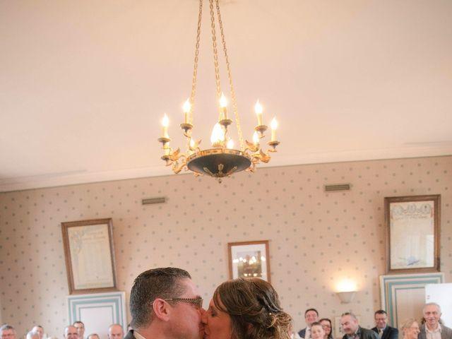 Le mariage de Christian et Karine à Sainte-Pazanne, Loire Atlantique 33