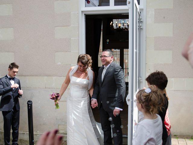 Le mariage de Christian et Karine à Sainte-Pazanne, Loire Atlantique 35