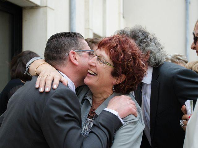 Le mariage de Christian et Karine à Sainte-Pazanne, Loire Atlantique 39