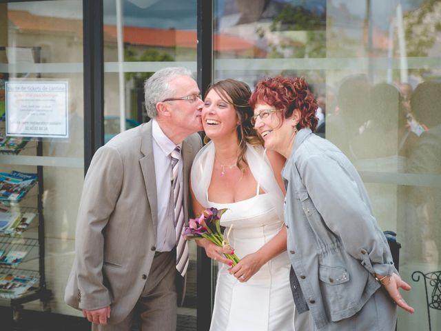 Le mariage de Christian et Karine à Sainte-Pazanne, Loire Atlantique 40