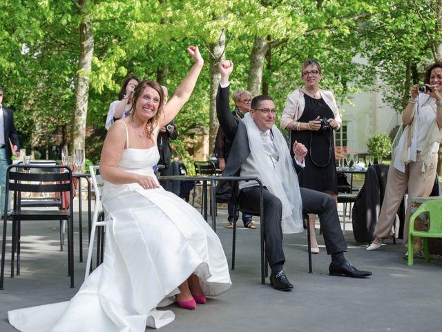 Le mariage de Christian et Karine à Sainte-Pazanne, Loire Atlantique 49