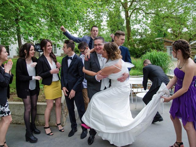 Le mariage de Christian et Karine à Sainte-Pazanne, Loire Atlantique 57