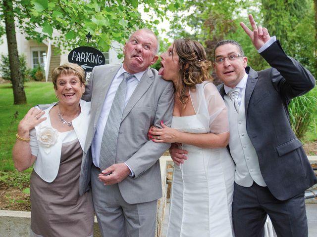 Le mariage de Christian et Karine à Sainte-Pazanne, Loire Atlantique 59