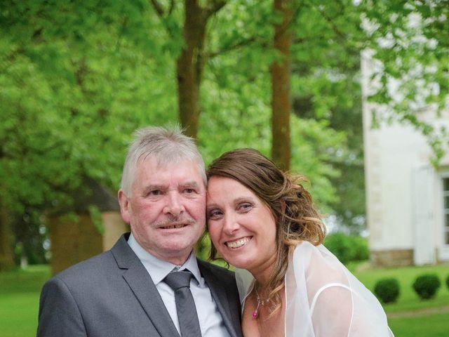 Le mariage de Christian et Karine à Sainte-Pazanne, Loire Atlantique 61