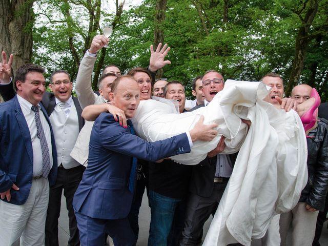 Le mariage de Christian et Karine à Sainte-Pazanne, Loire Atlantique 62
