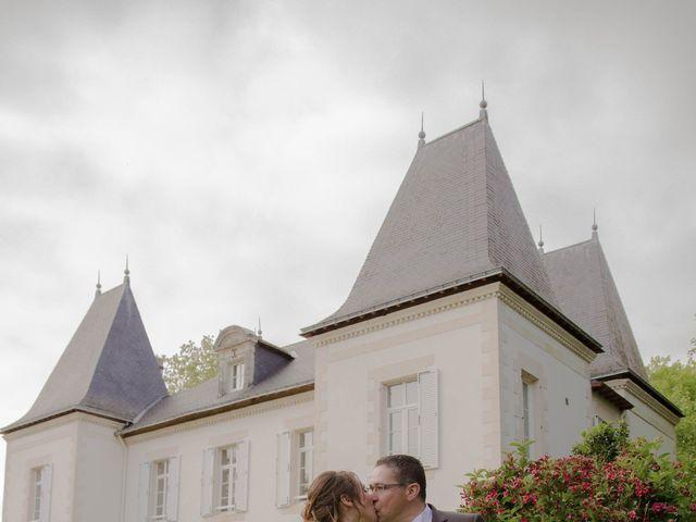 Le mariage de Christian et Karine à Sainte-Pazanne, Loire Atlantique 64