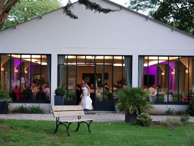 Le mariage de Christian et Karine à Sainte-Pazanne, Loire Atlantique 74