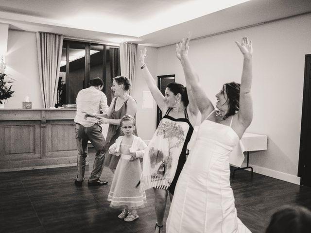 Le mariage de Christian et Karine à Sainte-Pazanne, Loire Atlantique 78