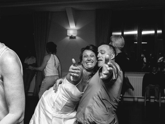 Le mariage de Christian et Karine à Sainte-Pazanne, Loire Atlantique 96