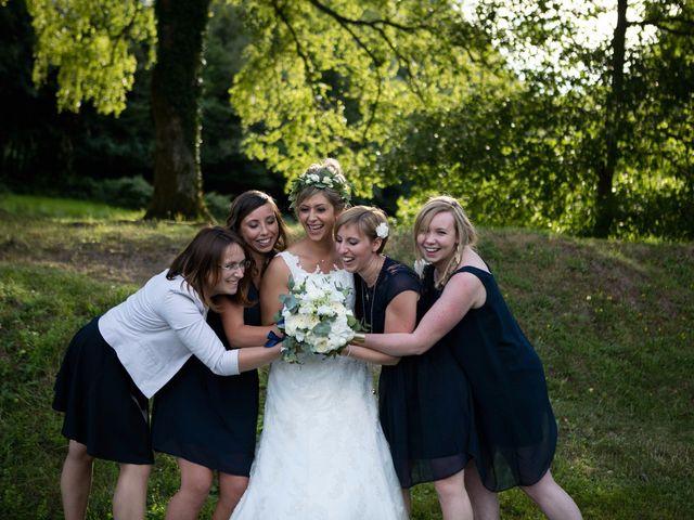 Le mariage de Aurélien et Stéphanie à Fouchy, Bas Rhin 18