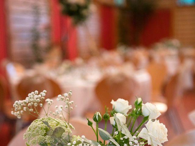 Le mariage de Aurélien et Stéphanie à Fouchy, Bas Rhin 27