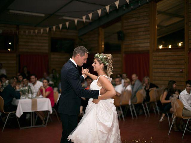 Le mariage de Aurélien et Stéphanie à Fouchy, Bas Rhin 29