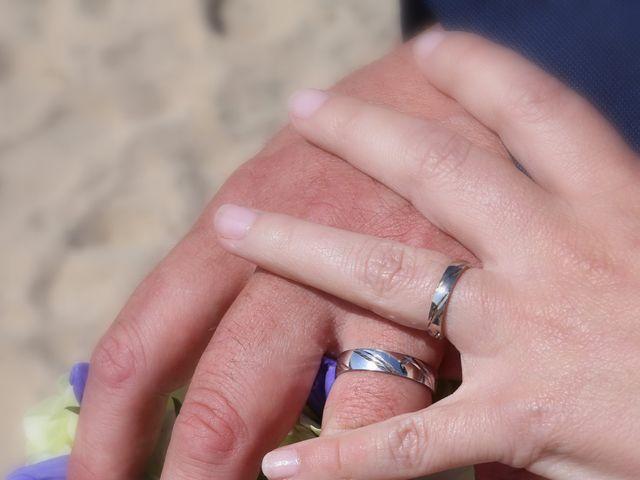 Le mariage de David et Delphine à Noron-la-Poterie, Calvados 4