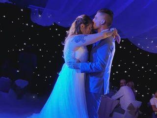 Le mariage de Alicia et Anthony 3
