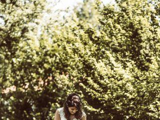 Le mariage de Marina et Loic 2
