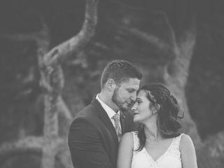 Le mariage de Morgane et Arnaud 1