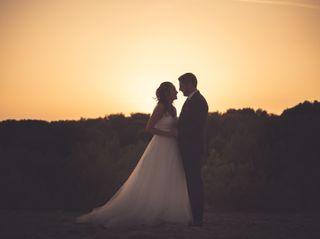 Le mariage de Morgane et Arnaud 2
