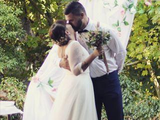 Le mariage de Pauline  et Julien