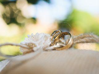 Le mariage de Angèle et Guillaume 3