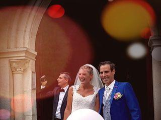 Le mariage de Amélie et Christophe  3
