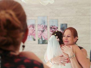 Le mariage de Gaelle et Marc 3