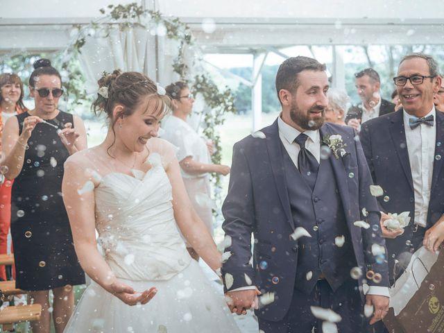 Le mariage de Noémie et Julien