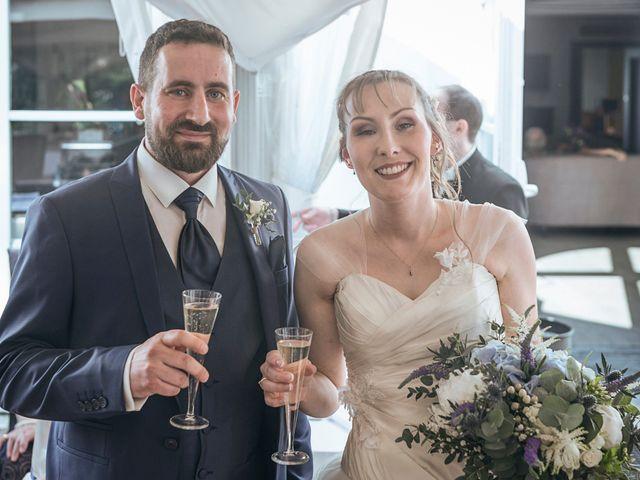 Le mariage de Julien et Noémie à Metz, Moselle 4