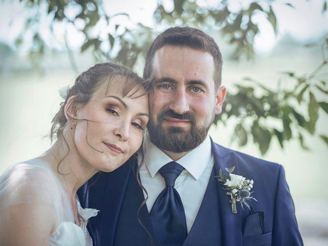 Le mariage de Julien et Noémie à Metz, Moselle 14