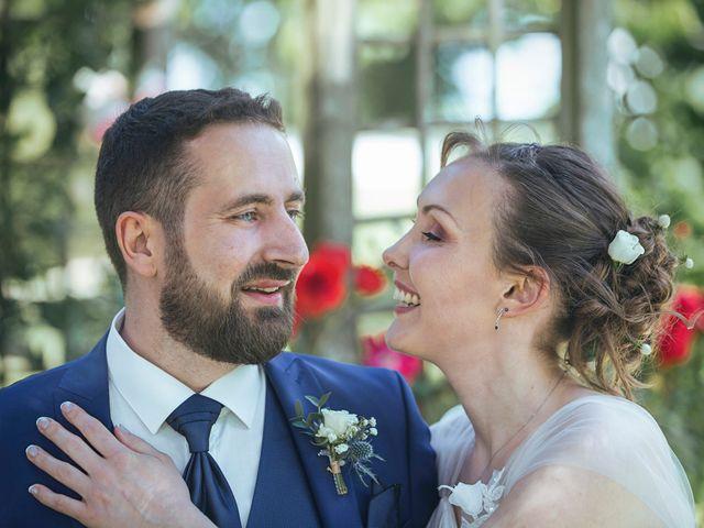 Le mariage de Julien et Noémie à Metz, Moselle 15