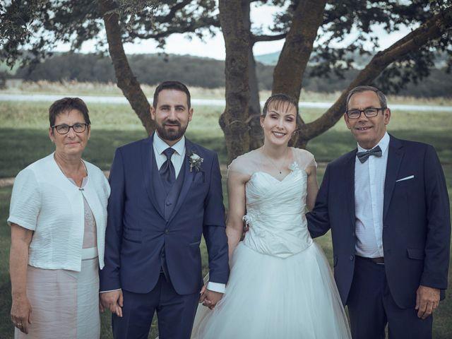 Le mariage de Julien et Noémie à Metz, Moselle 24