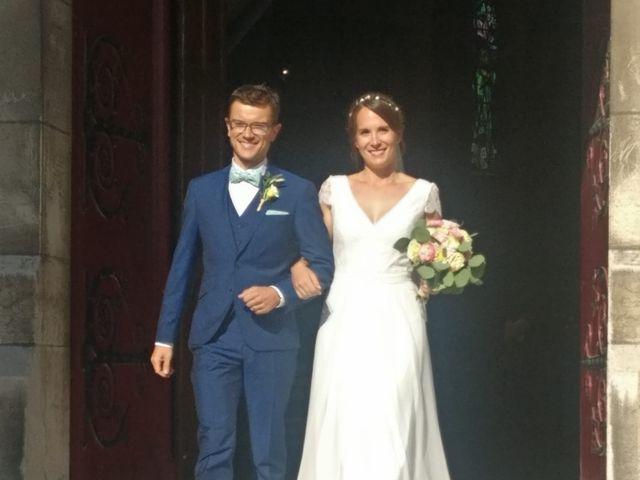 Le mariage de Florence et Pascal