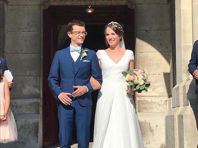Le mariage de Pascal et Florence à Chauny, Aisne 9