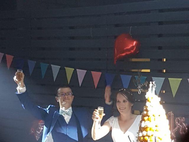 Le mariage de Pascal et Florence à Chauny, Aisne 10