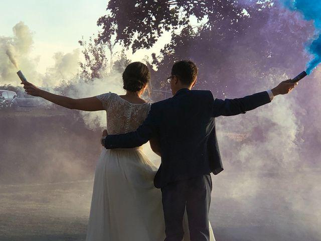 Le mariage de Pascal et Florence à Chauny, Aisne 12