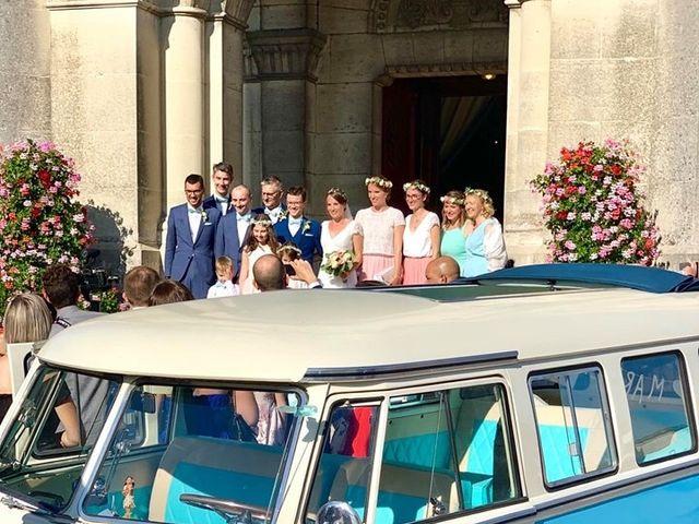 Le mariage de Pascal et Florence à Chauny, Aisne 13