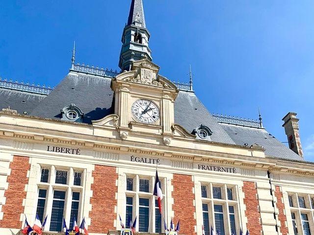 Le mariage de Pascal et Florence à Chauny, Aisne 16