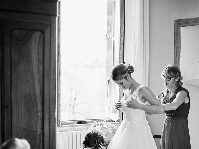 Le mariage de Maxime et Heloïse à Salles-sur-l'Hers, Aude 9