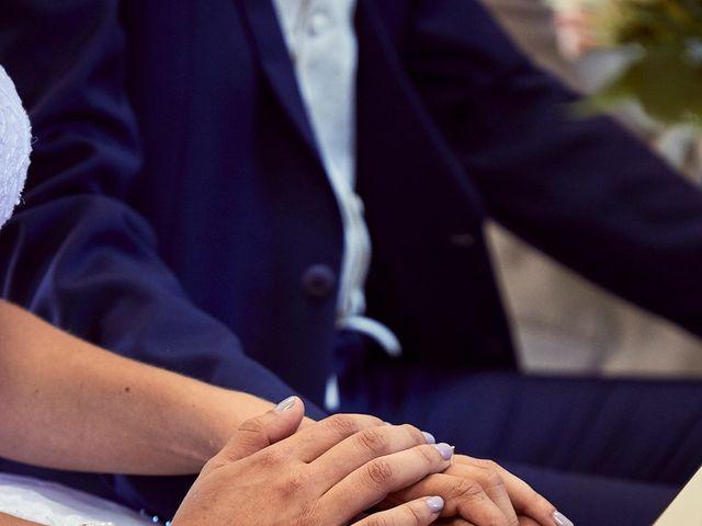 Le mariage de Maxime et Heloïse à Salles-sur-l'Hers, Aude 15
