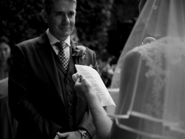 Le mariage de Rodolphe et Akiko à Rigny, Haute-Saône 28
