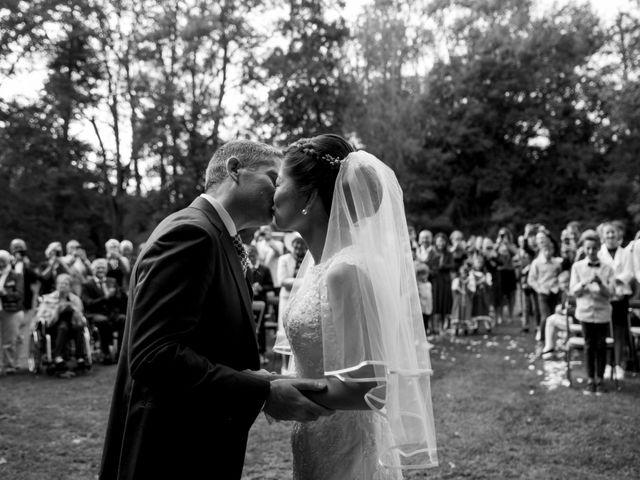 Le mariage de Rodolphe et Akiko à Rigny, Haute-Saône 29