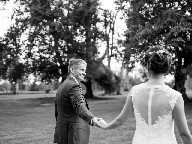 Le mariage de Rodolphe et Akiko à Rigny, Haute-Saône 42
