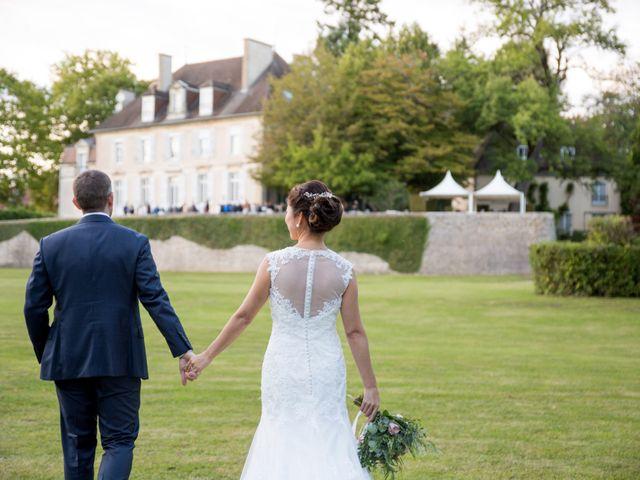 Le mariage de Rodolphe et Akiko à Rigny, Haute-Saône 44