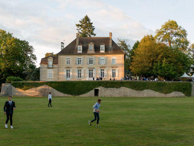 Le mariage de Rodolphe et Akiko à Rigny, Haute-Saône 52