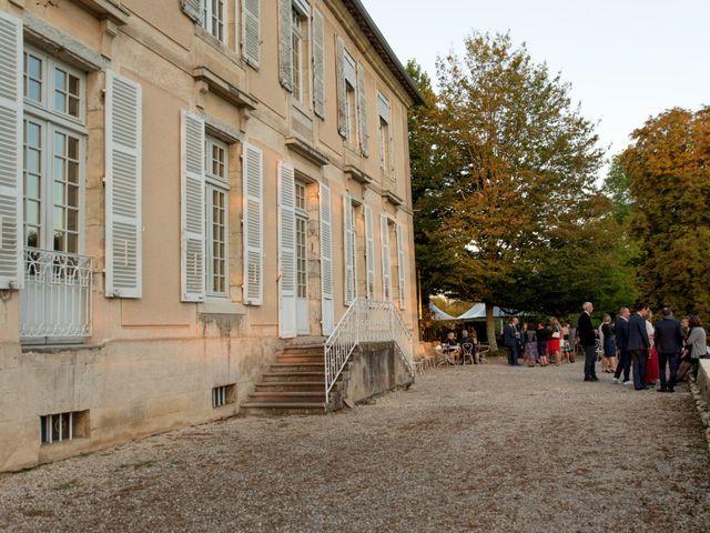 Le mariage de Rodolphe et Akiko à Rigny, Haute-Saône 53