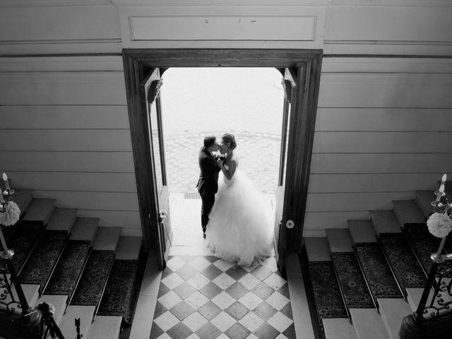 Le mariage de Ban et Manyee à Lognes, Seine-et-Marne 13