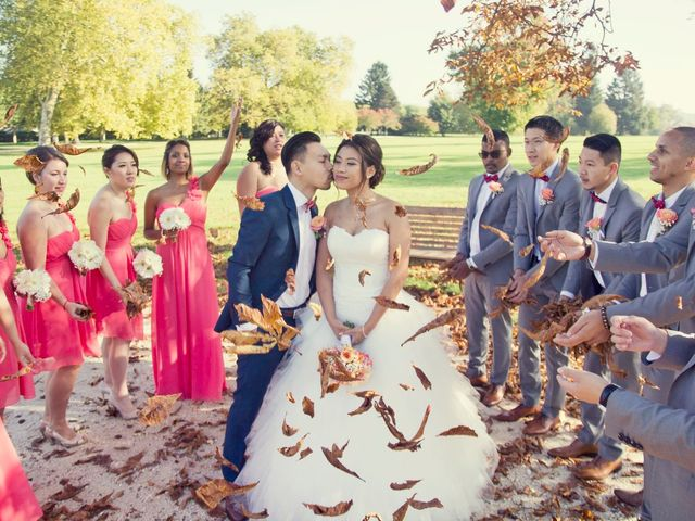 Le mariage de Ban et Manyee à Lognes, Seine-et-Marne 26