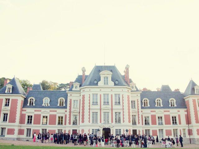 Le mariage de Ban et Manyee à Lognes, Seine-et-Marne 31