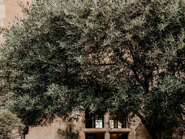 Le mariage de Mathieu et Virginie à Senouillac, Tarn 22