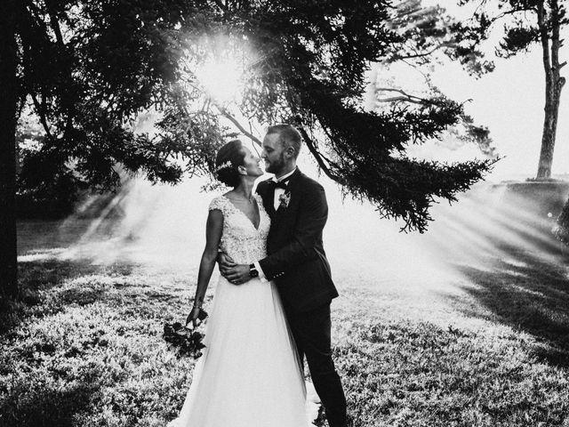 Le mariage de Mathieu et Virginie à Senouillac, Tarn 26