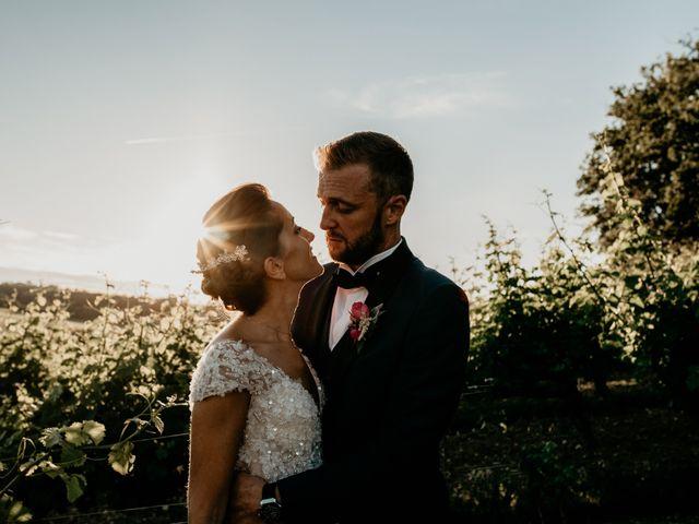 Le mariage de Mathieu et Virginie à Senouillac, Tarn 27